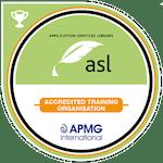 Application Services Library (ASL®2) Foundation ATO
